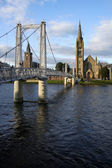 Inverness — Foto Stock