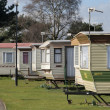 Mobile homes — Stock Photo #4472694