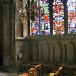 Stock Photo: Inside Canterbury Cathedral