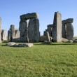 Stonehenge in Wiltshire — Stock Photo