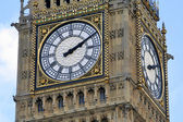 Big Ben close up — Stock Photo