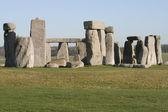 Stonehenge — Foto Stock