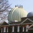 Royal Observatory — Stock Photo