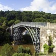 Ironbridge Gorge — Stock Photo