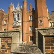 Hampton Court Palace — Stock Photo