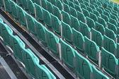 Stadium seating — Stockfoto