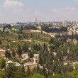 Jerusalem . - Stock Photo