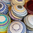 Stock Photo: Kippah (judaic) .