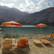 Stock Photo: Lake Kournas, Crete, Greece.