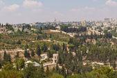 Jerusalem . — Stock Photo