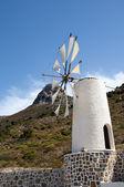 Wind mill . — Stockfoto