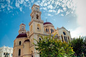 Greek Cathedral. — Stock Photo