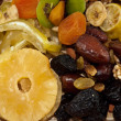 Royalty-Free Stock Photo: Dried Fruits Collection .