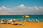 Dead Sea . — Stock Photo