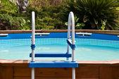 Swimming Pool . — Stock Photo