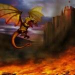 ������, ������: Dragon
