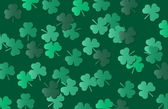 A classy St Patricks Day background — Stock Vector