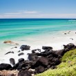 Amazing ocean at the Kingscliff beach — Stock Photo