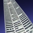 Q1 Gold Coast Highest Building — ストック写真