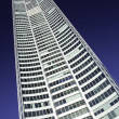 Q1 Gold Coast Highest Building — Stock Photo #4475253