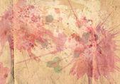 Pink Grunge — Stock Photo