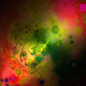 Colored Metallic Style Sleek Background — Stock Photo