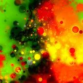 Blur Glitters Background — Stock Photo