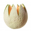 Cantaloupe — Stock Photo #4564328