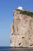 Sardinia, Capo Caccia — Stock Photo