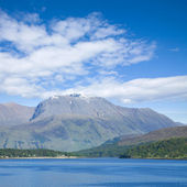 Ben Nevis — Stock Photo