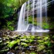 Stunning Waterfall — Stockfoto