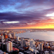 Seattle Sunset — Stock Photo #5215763
