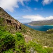 Stock Photo: Wineglass Bay