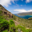 Wineglass Bay - Stock Photo