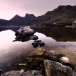 Dove Lake — Photo