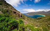 Wineglass Bay — Foto de Stock