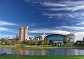 Adelaide — Stock Photo