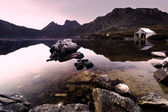 Dove Lake — Stock Photo