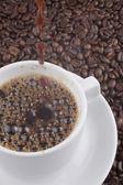 Coffee — Stockfoto