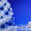 Christmas background — Stock Photo #4467380