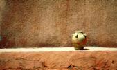 Berberian Jar — Stock Photo