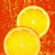 CITRON — Stock Photo #4526560