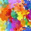 WATER COLOR BACKGROUND — Stock Photo