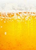 BACKGROUND WITH BEER — Stock Photo