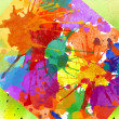 ABSTRACT WATERCOLOR — Stock Photo