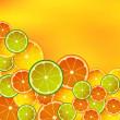 CITRON MIX — Stock Photo #5210349