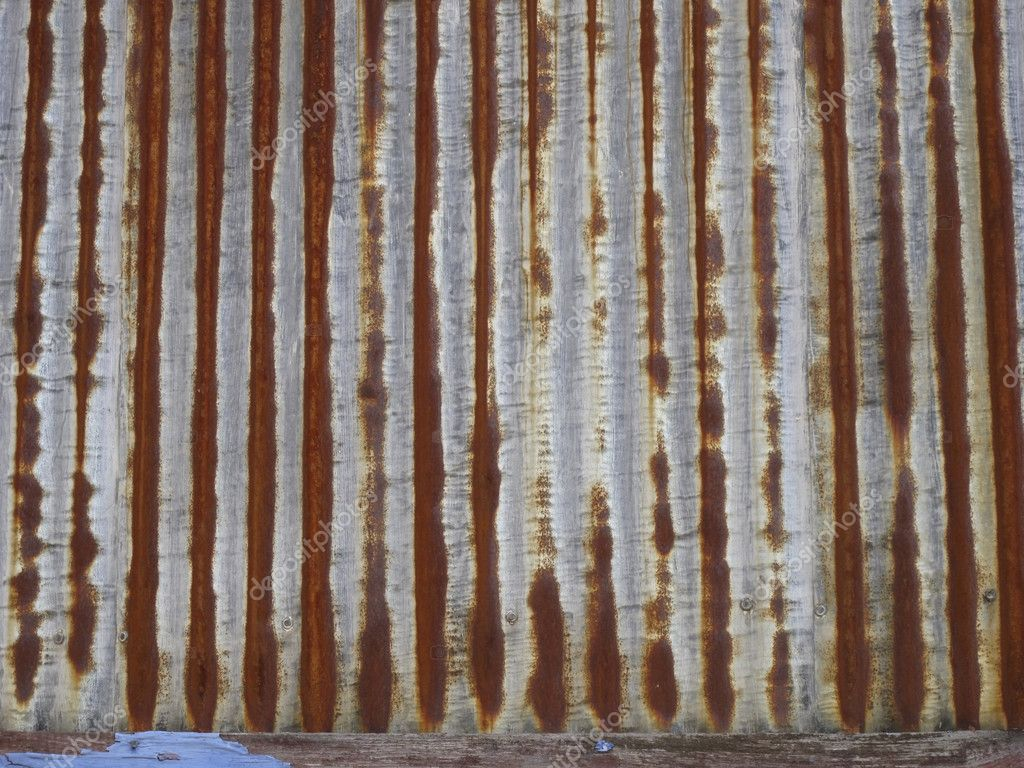 Image Result For Tin Roof Rusted