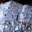 Foto de Stock  : Recycling