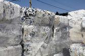 återvinna frigolit — Stockfoto