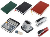 Office accessories — Stock Photo